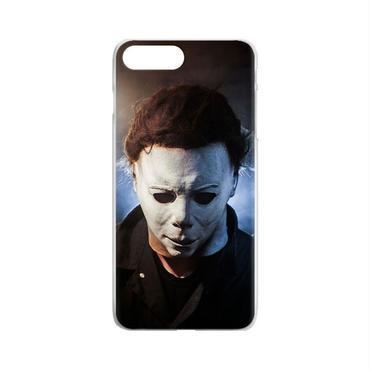 ハロウィーン マイケルマイヤーズ (Halloween Michael Myers)スマホケース カバー 保護ハードケース PC製 iphone用 16