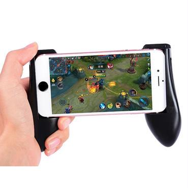 第五人格 アイデンティティー5(identity V) スマホ iphone android ゲームコントローラーグリップ ブラック