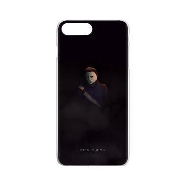 ハロウィーン マイケルマイヤーズ (Halloween Michael Myers)スマホケース カバー 保護ハードケース PC製 iphone用 13