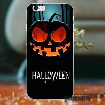 ハロウィーン マイケルマイヤーズ (Halloween Michael Myers)スマホケース カバー 保護ケース シリコン製 iphone用 18