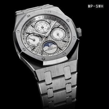 海外限定モデル★高級時計★DIDUN★希少 クロノグラフ メンズ 機械式 ラグジュアリー腕時計
