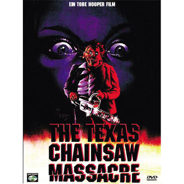 ハロウィーン マイケルマイヤーズ (Halloween Michael Myers)ホラー映画ポップシルク生地布アートポスター 35×53cm
