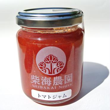 トマトジャム(減農薬)