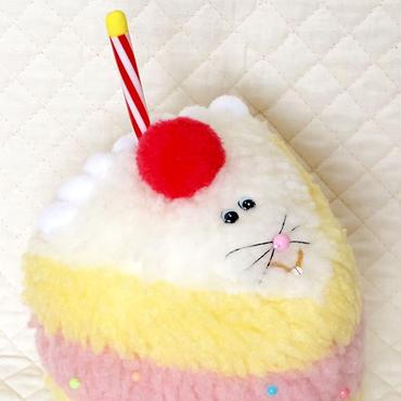 プクショートケーキ