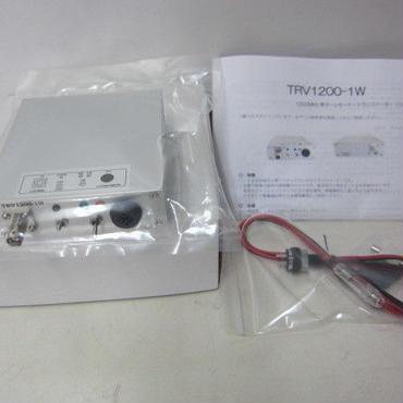 コスモウェーブ/COSMOWAVE    TRV1200-1W   1200MHz帯トランスバーター 2CHタイプ⑥(特別注文・数量限定品)★新品・入荷品★