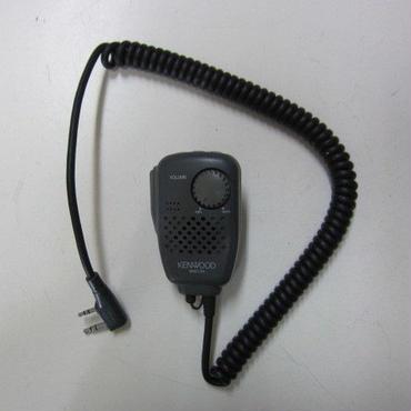KENWOOD/ケンウッド SMC-34  リモートコントロール スピーカーマイクロホン ★中古品★