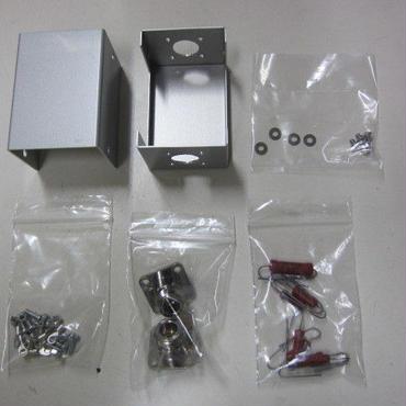 春日電子オリジナル   7dBアッテネーター 5Wタイプのキット(HF~144MHz帯用)★店頭展示品★