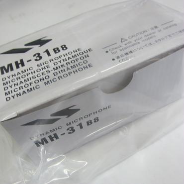 ヤエス MH-31B8 ダイナミックマイク★新品・店頭展示在庫品★