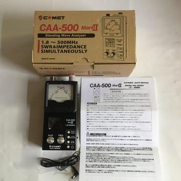 コメット  CAA-500MarkⅡ★中古品★