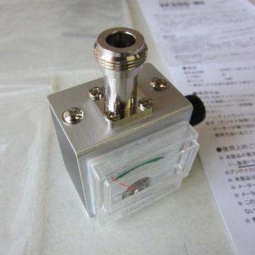 コスモウェーブ/COSMOWAVE  簡易型電界強度計 EF30C-NJ★新製品・入荷品(数量限定品)★