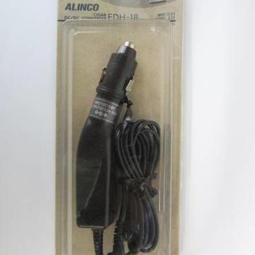 アルインコ EDH-18 シガーDC-DCコンバーター ★新品未使用・在庫品★