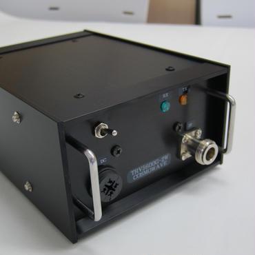 コスモウェーブ/COSMOWAVE TRV5600G-2W 5600MHz帯トランスバーター(特別注文品)★新品・入荷品★