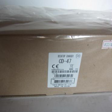 ヤエス CD-47 デスクトップ チャージャー ★新品・店頭展示在庫品★