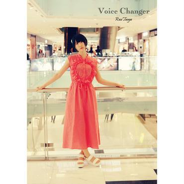 Voice Changer ver、1