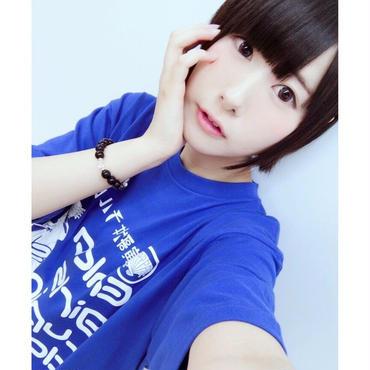 復刻版:演歌女子Tシャツ
