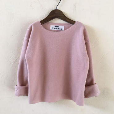 dear muu muu / FLEECE TOP 100サイズ