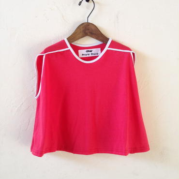 dear muu muu / POP CUT TOP 90サイズ