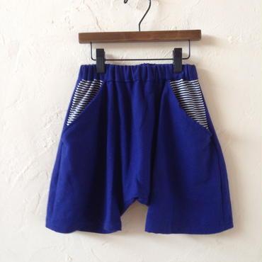 COMBI SHORT PT / BLUE 120