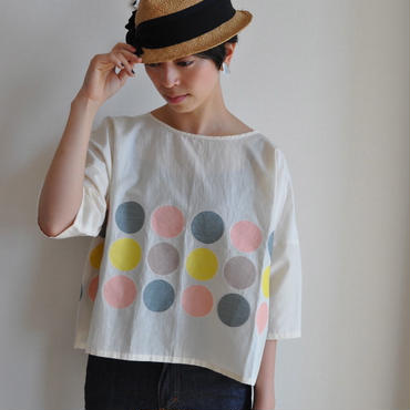 DEAR MUU MUU / 大人 /3 DOT OVER TOP