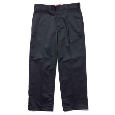 BONES AND BOLTS - NEARSIGHT TWILL PANTS (ブラック)