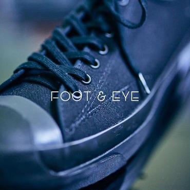 """toast FOOT & EYEWEAR GEAR - """"jam"""" MMJ 002 (ブラック)"""