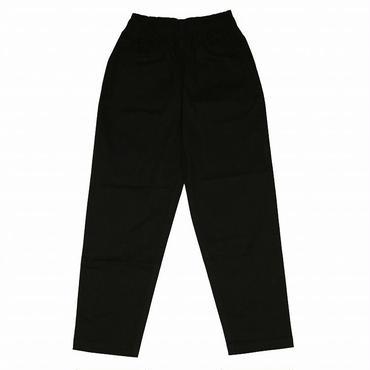COOK WEAR - Chef Pants 「ブラック」