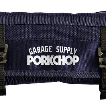 PORKCHOP - TOOL BAG (ネイビー )