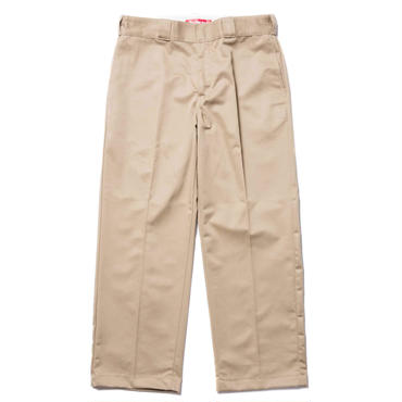 BONES AND BOLTS - NEARSIGHT TWILL PANTS (ベージュ)