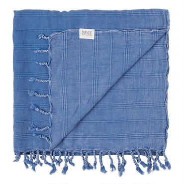 MAYDE - AVALON TOWEL - DENIM