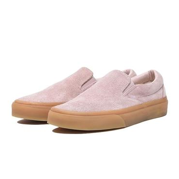 CLASSIC SLIP-ON (FUZZY SUEDE)