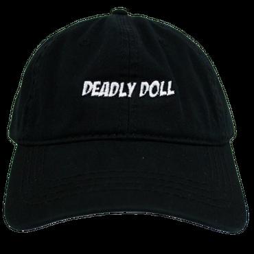 Jesse Jo Stark - DEADLY DOLL HAT (ブラック)
