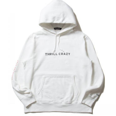 COOTIE - Print Pullover Parka (THRILL CRAZY)
