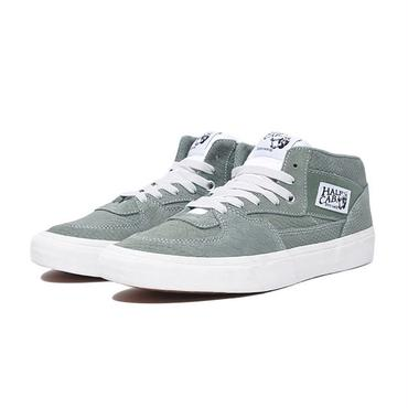 HALF CAB (SNAKE) SEA SPRAY/BLANC