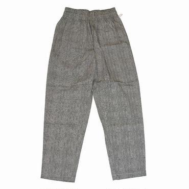 COOK WEAR - Chef Pants 「ヘリンボーン」