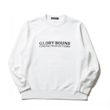 COOTIE - Print Crewneck L/S Sweatshirt (CLASSIC)