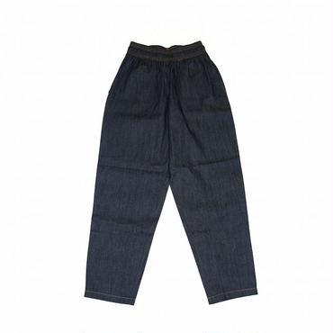 COOK WEAR - Chef Pants 「デニム」