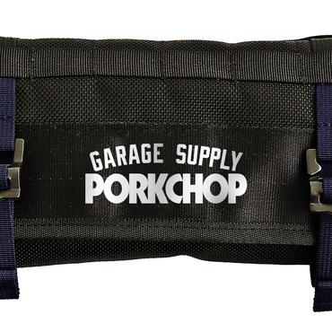PORKCHOP - TOOL BAG (ブラック )