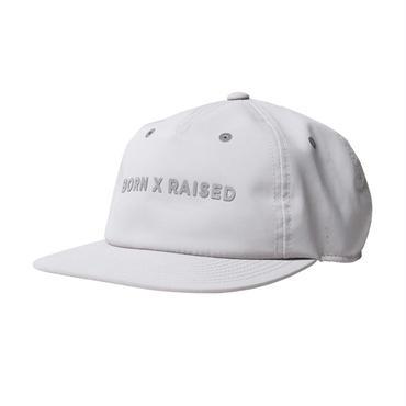 BORN X RAISED - 3M REFLECTIVE HAT