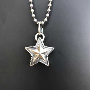 CODY SANDERSON - Pendant Reversible Star w/Arrow Bail