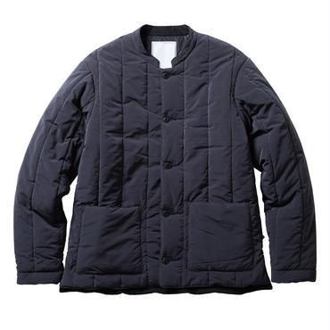 LIBERAIDERS - シンサレート ジャケット (ブラック)