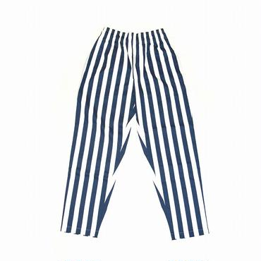 COOK WEAR - Chef Pants 「ワイドストライプ」