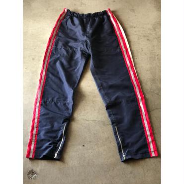 TRACK LINE PANTS