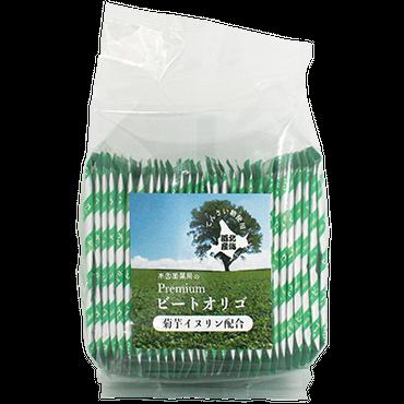 北海道産さとう大根使用 Premiumビートオリゴ 菊芋イヌリン配合