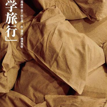 DVD『修学旅行(なべげん版)』(作・演出:畑澤聖悟)