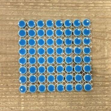 【タイル】プチマルM30-D ブルー