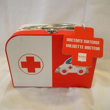 Scratch(スクラッチ) ドクターズ スーツケース