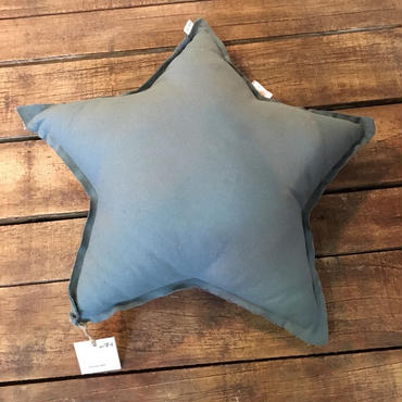 Numero74 クッション star cushion pastel(ice blue)