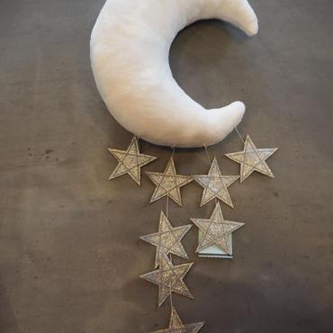 moon&starクッション
