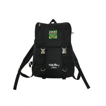 Keith Haring Bag Pack  (3 Eyed)