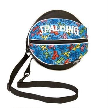 SPALDING x Keith Haring BALL BAG